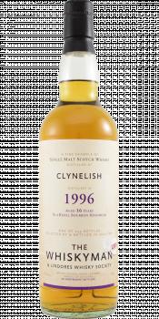 Clynelish 1996 TWhm