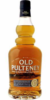 Old Pulteney 17-year-old