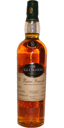 Glengoyne 1993 Rum