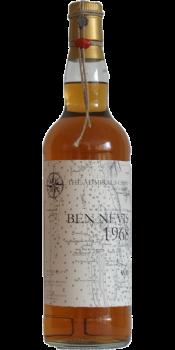 Ben Nevis 1968 WMS