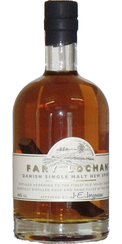 Fary Lochan Danish Single Malt New Spirit