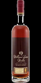William Larue Weller Barrel Proof