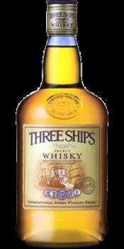 Three Ships Select