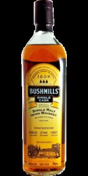 Bushmills 1991