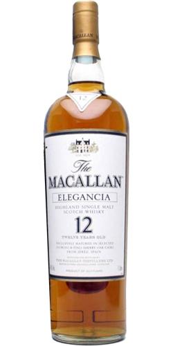 Macallan Elegancia