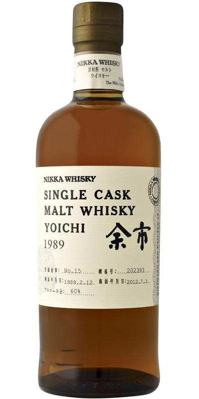 Yoichi 1989