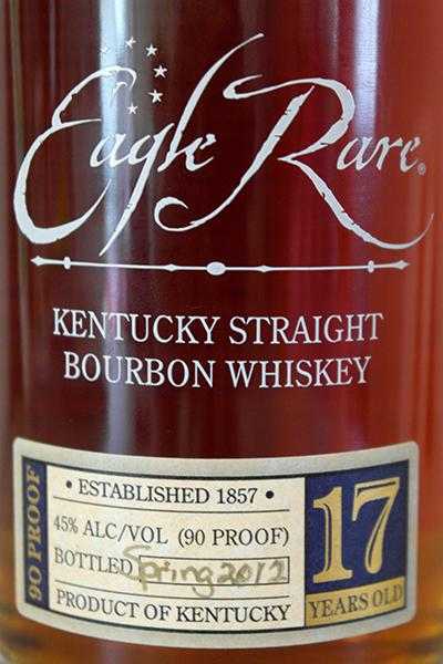 Eagle Rare 17-year-old