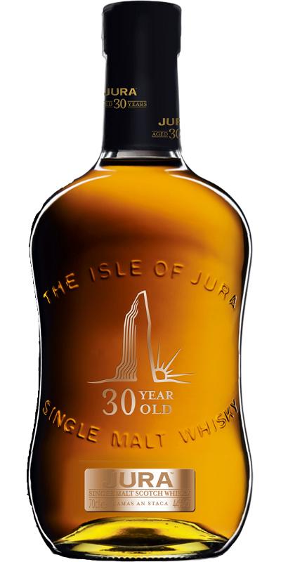 Isle of Jura 30-year-old