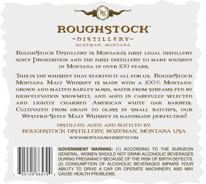 RoughStock Montana