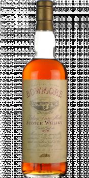 Bowmore 1966