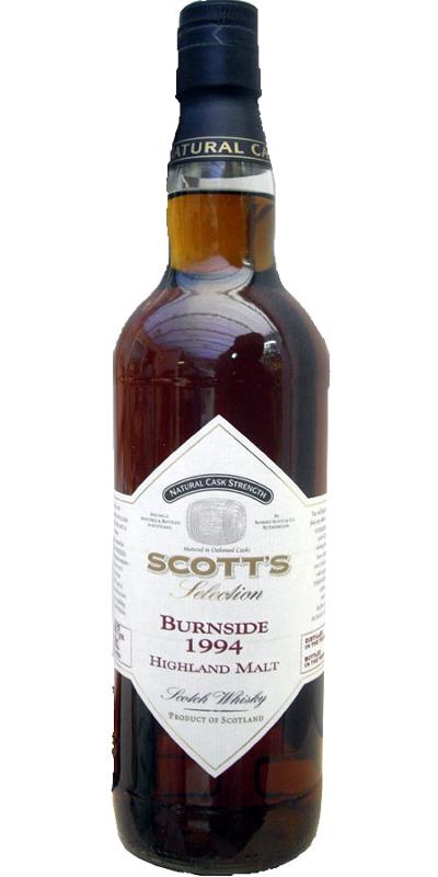 Burnside 1994 Sc