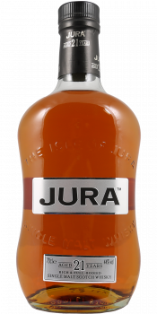 Isle of Jura 21-year-old