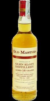 Glen Elgin 1995 JM
