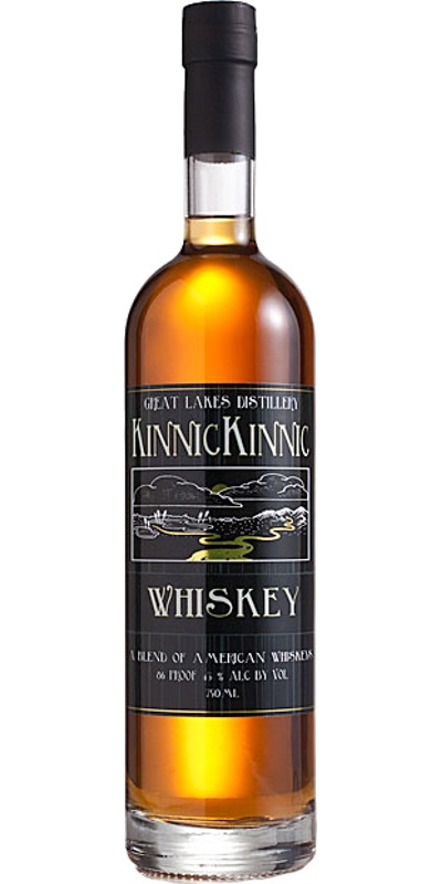 Kinnickinnic Whiskey NAS