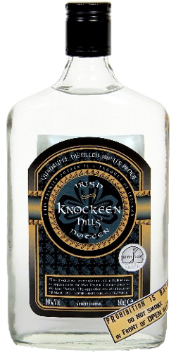 Knockeen Hills Irish Poteen