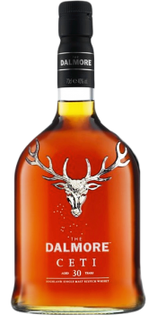 Dalmore 30-year-old