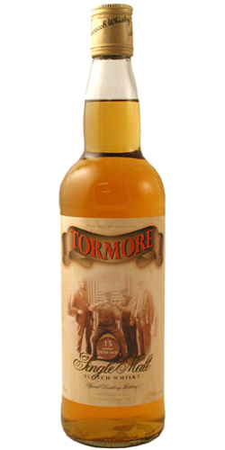 Tormore 15-year-old