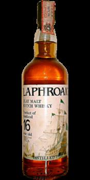 Laphroaig 1970 GM