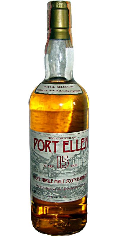 Port Ellen 1974 It