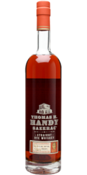 Thomas H. Handy Sazerac 2006