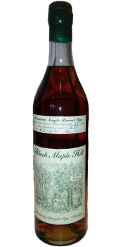 Black Maple Hill 18-year-old