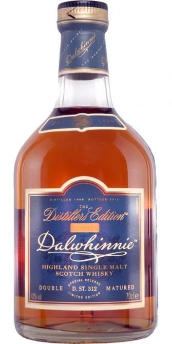 Dalwhinnie 1996