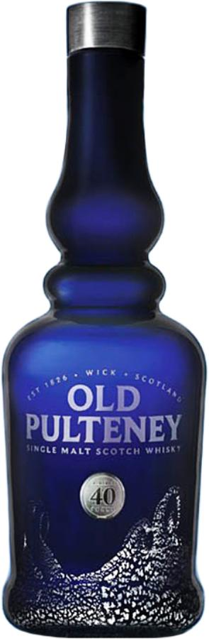 Old Pulteney 40-year-old