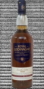 Royal Lochnagar 2000
