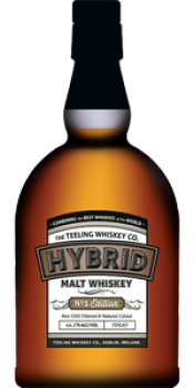 Teeling Hybrid Edition No. 1