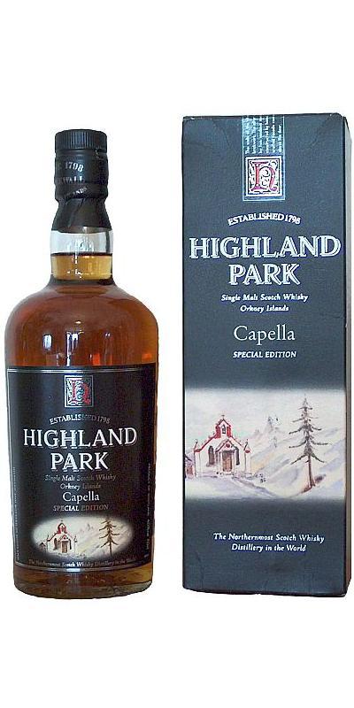 Highland Park Capella