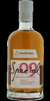 Mackmyra Special 09