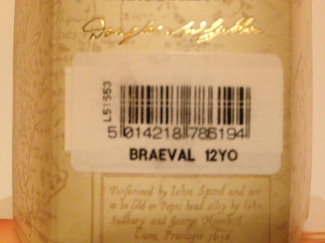 Braeval 1999 McG