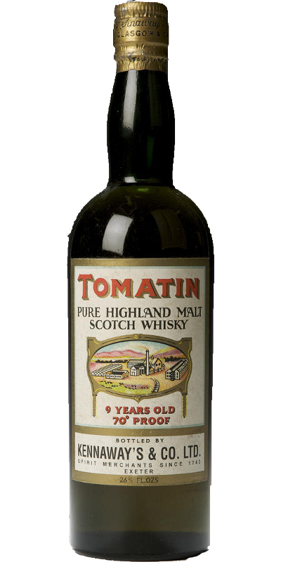 Tomatin 09-year-old