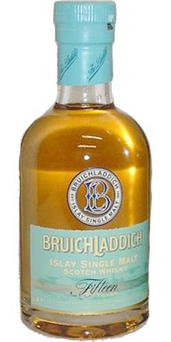 Bruichladdich 15-year-old