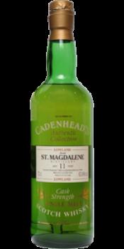 St. Magdalene 1982 CA