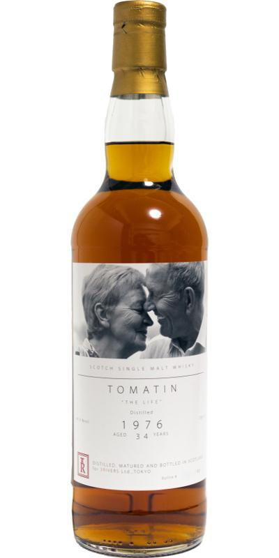Tomatin 1976 3R