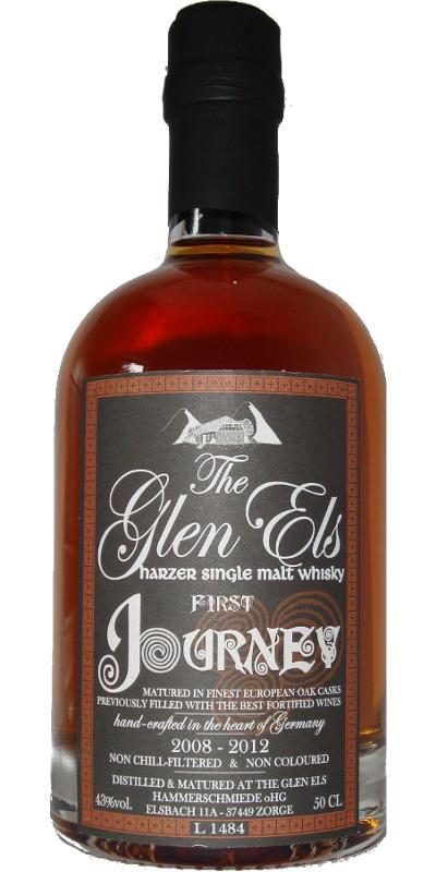Glen Els 2007
