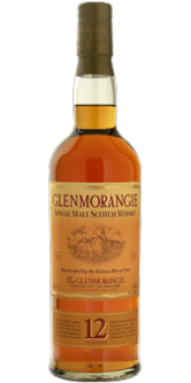 Glenmorangie 12-year-old