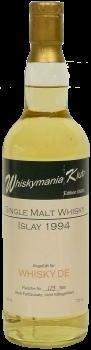 Whiskymania Klub 1994 - Islay Wm.de
