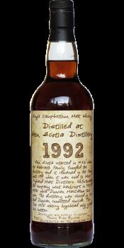 Glen Scotia 1992 TI