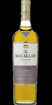 Macallan 17-year-old