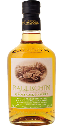 Ballechin Batch 3