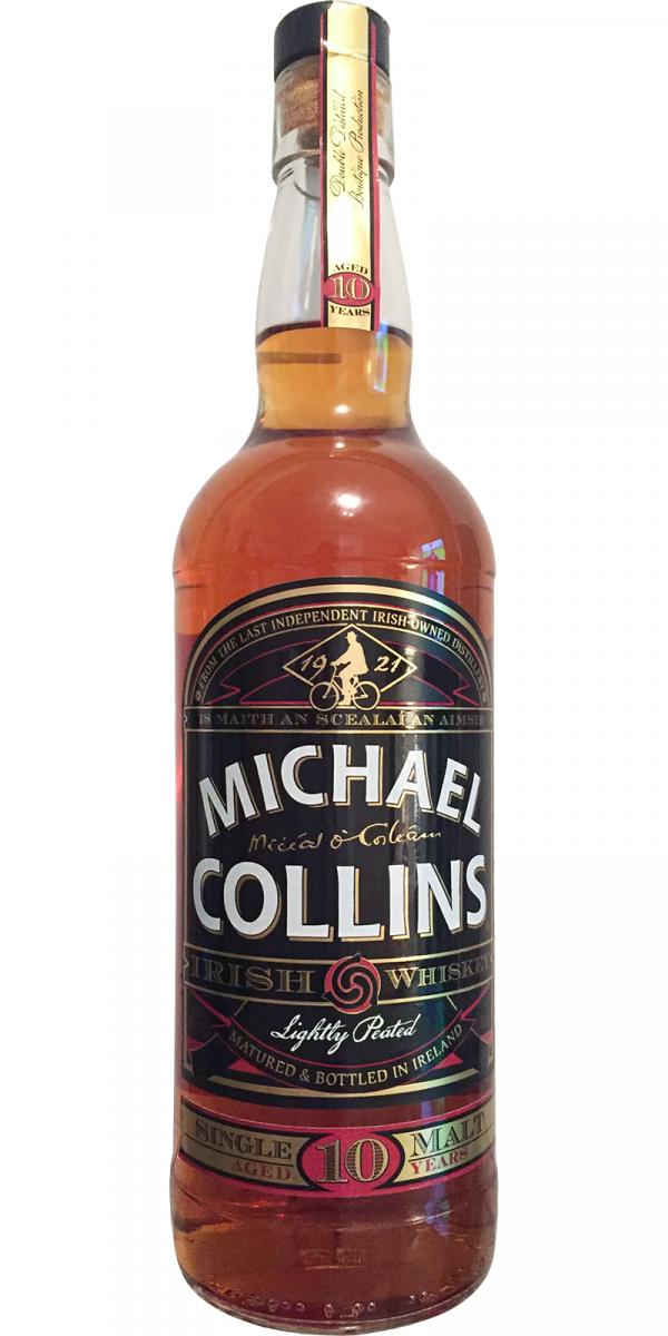 Michael Collins 10-year-old