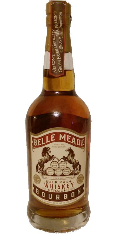 Review of Belle Meade Straight Bourbon | The Scotch Noob