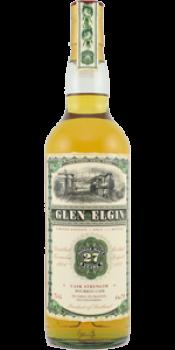 Glen Elgin 1984 JW