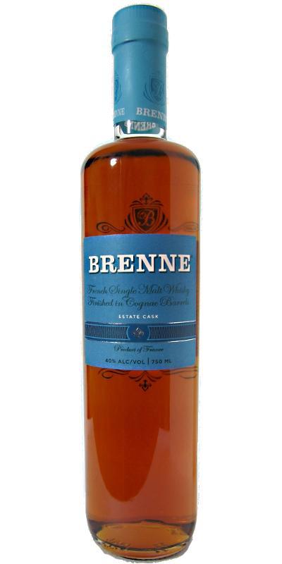 Brenne Estate Cask