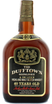 Dufftown 40-year-old