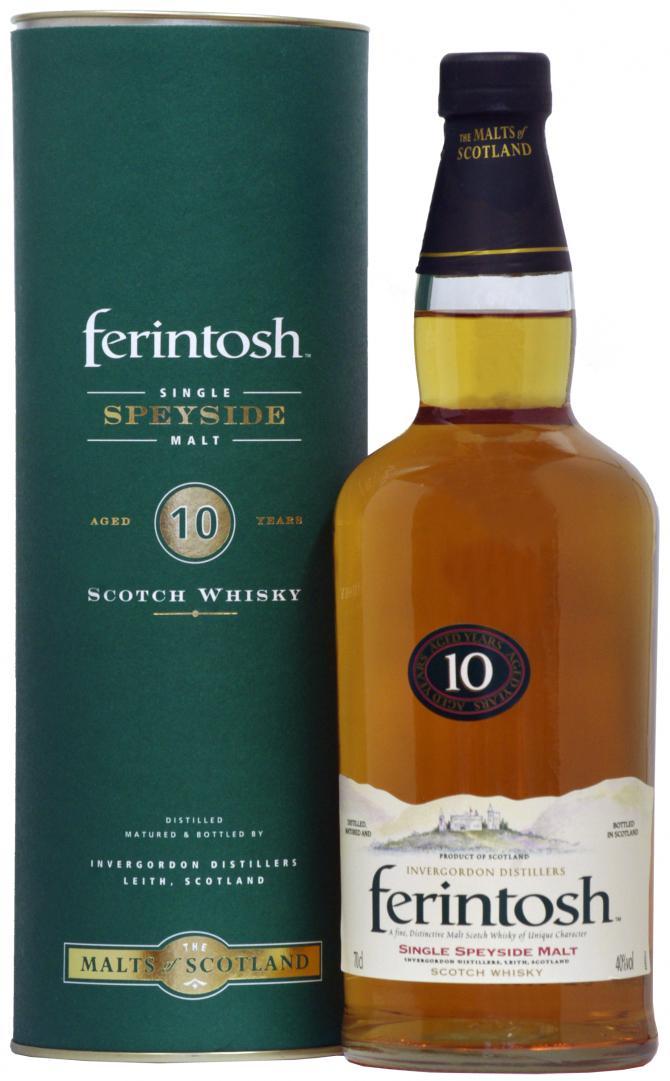 Ferintosh 10-year-old ID