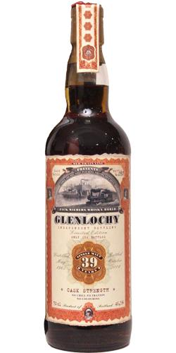 Glenlochy 1965 JW