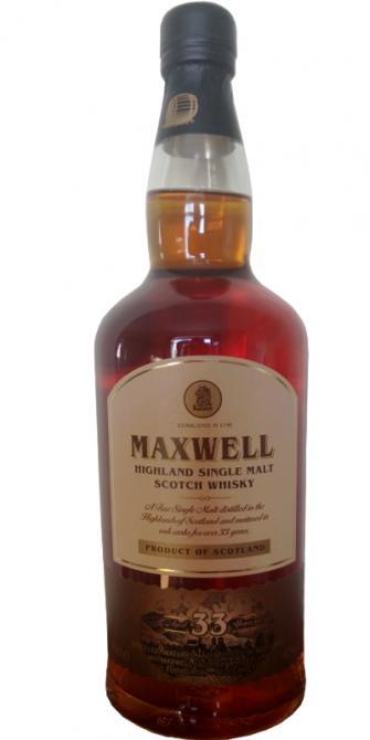 Maxwell 1979 WmMx